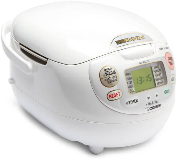 Автоматическая рисоварка