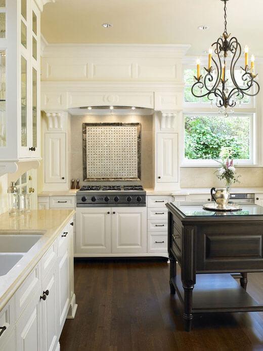люстры в кухню гостиную