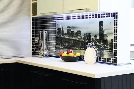 Стеновые панели для кухни скинали