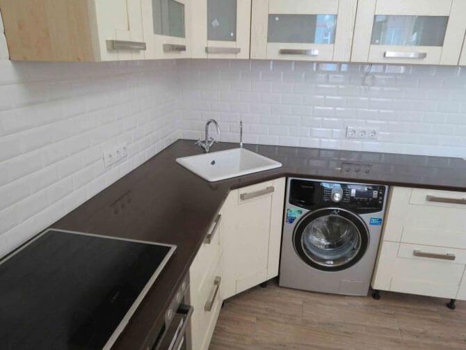 Столешница кухонная с верхним закруглением мебель для ванн под столешницы из искусственного камня