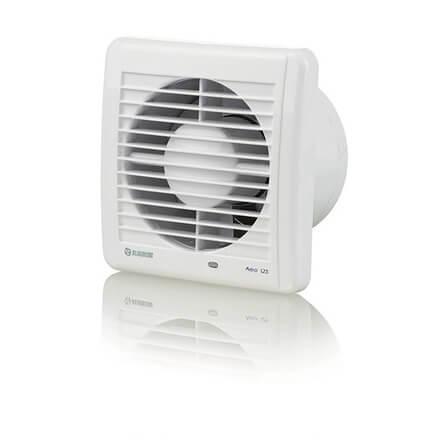 Вентилятор вытяжной для кухни