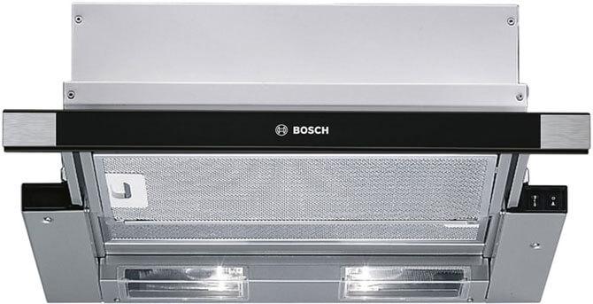 Вытяжка для кухни без воздуховода Bosch DHI635LSD