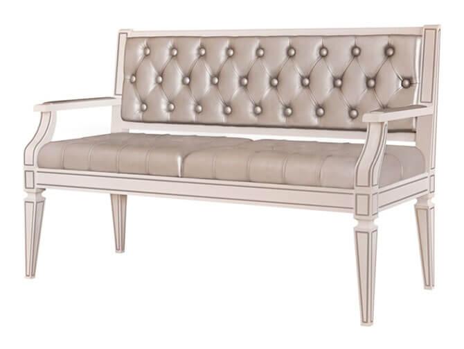 Банкетка диван для кухни