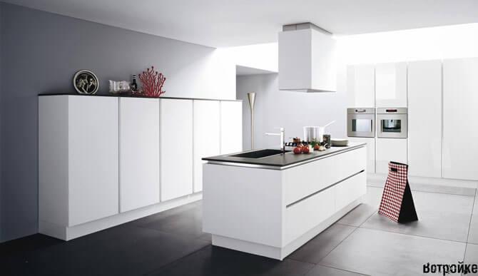 бытовая техника для кухни фото