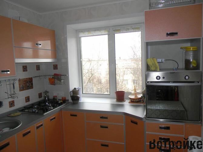 Кухни на заказ в туле недорого фото для хрущёвок в интерн