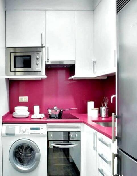 Кухня 3 кв м