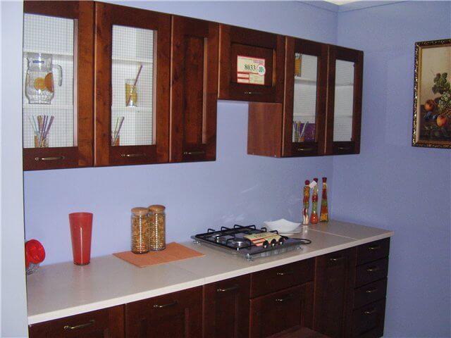 корпусная мебель для кухни дешево