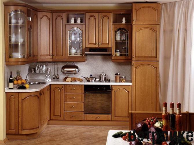 мебель кухня угловая маленькая