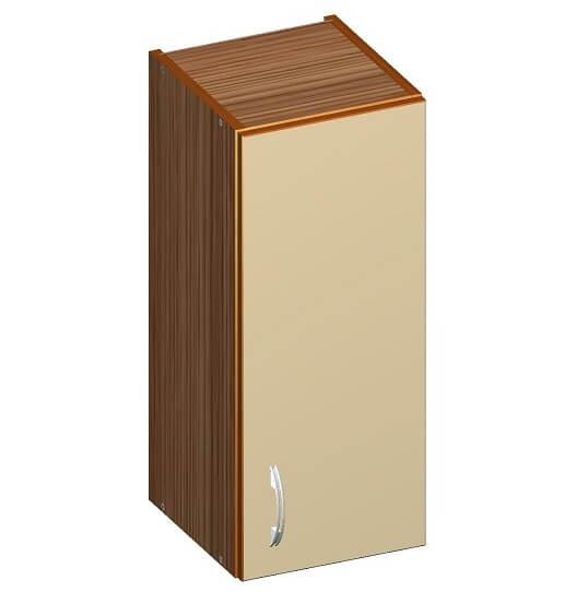 Навесной кухонный шкафчик 300 х 320 х 720