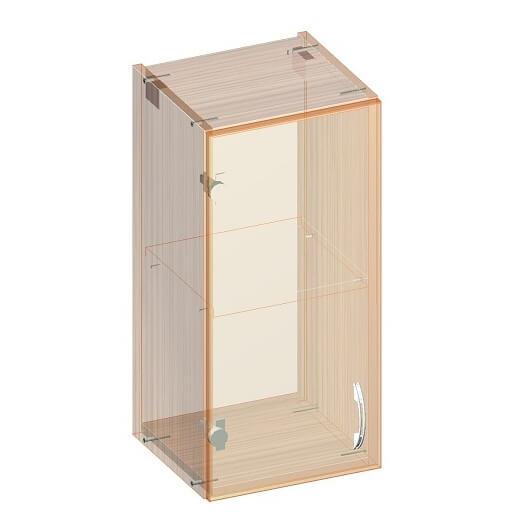 Кухонный верхний модуль 340 х 320 х 720 - эскиз