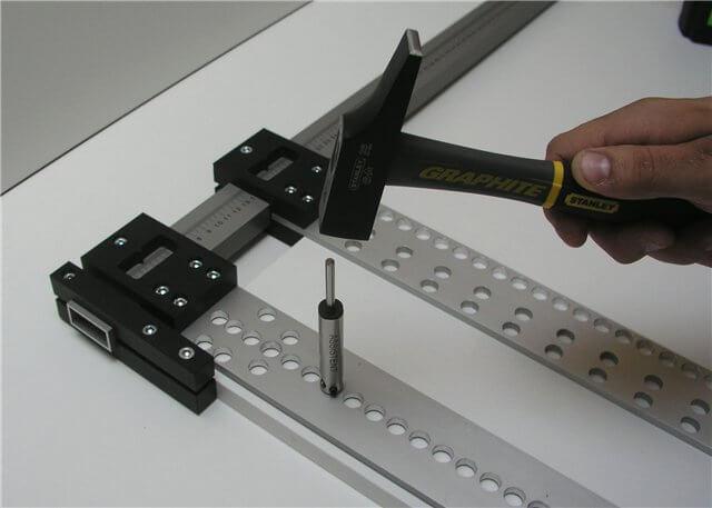 Мебельный шаблон-кондуктор