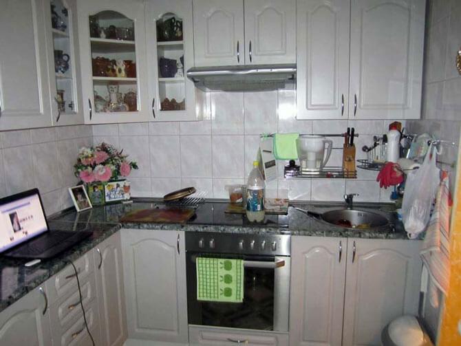 Газовые печи для кухни