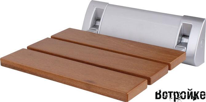 стол пристенный откидной для кухни