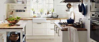 икеа столы для кухни