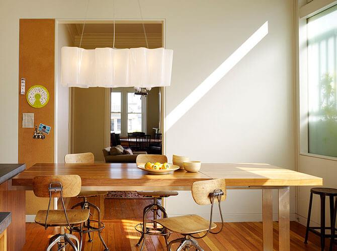 Раскладной стол для кухни фото