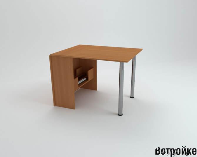 Стол книжка для кухни