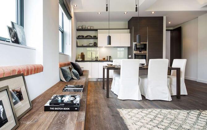 чехлы на стулья для кухни фото
