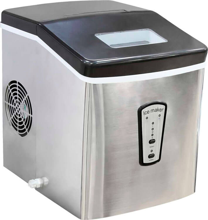 Льдогенератор Convito KT-15-003