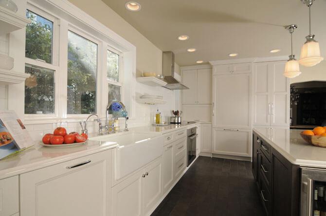 мойка керамическая для кухни
