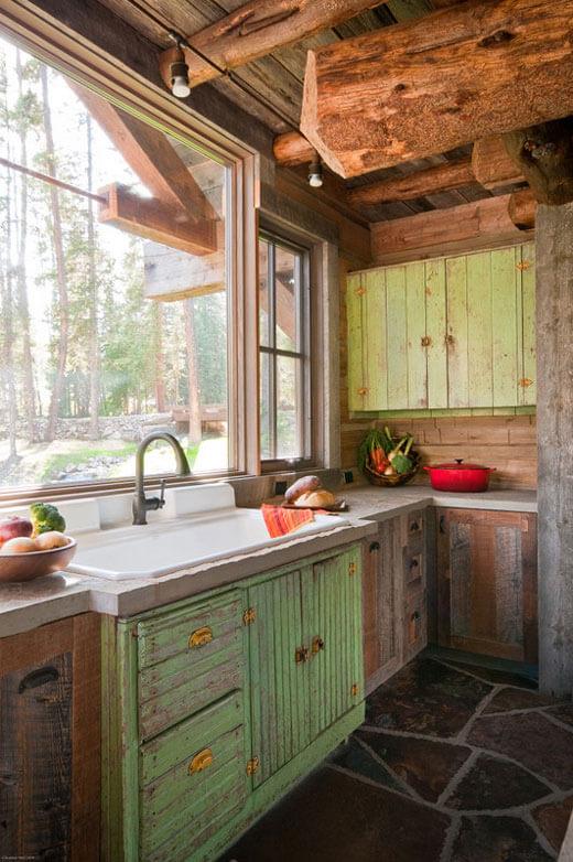 Кухонная керамическая мойка