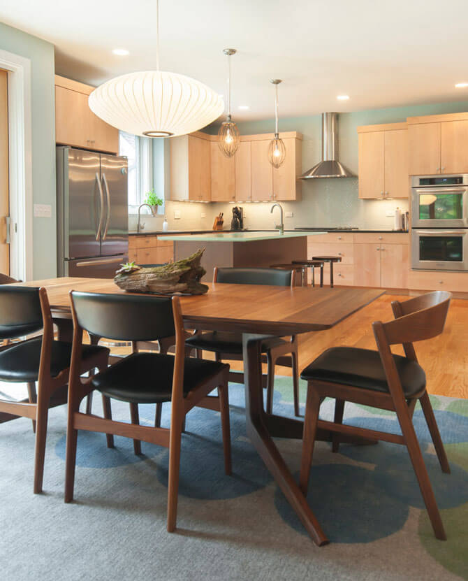 мягкие стулья для кухни и дома