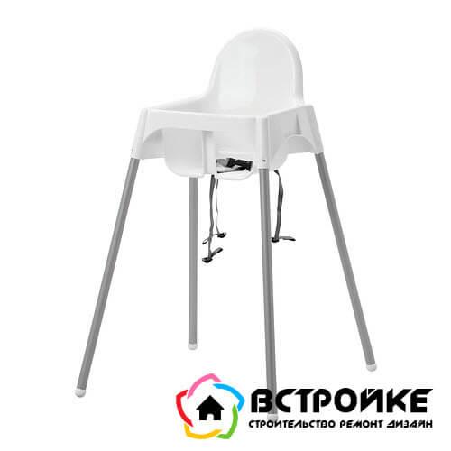 Кухонные детские стулья АНТИЛОП