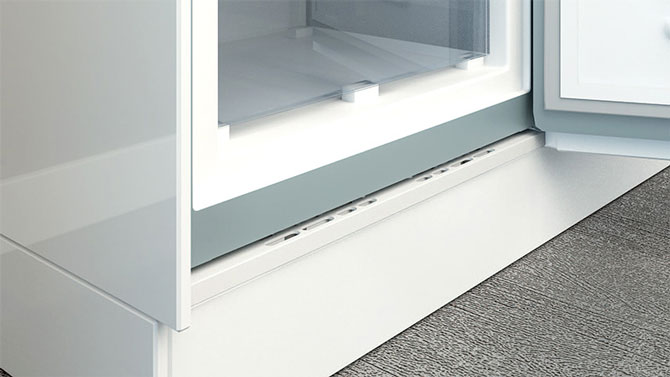 База под холодильник