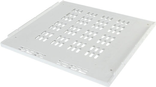пластиковая база для встроенного холодильника, белая FIRMAX