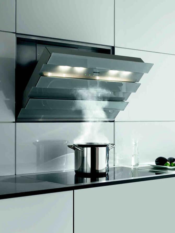 Как выбрать вытяжку на кухню - критерии выборы с фото