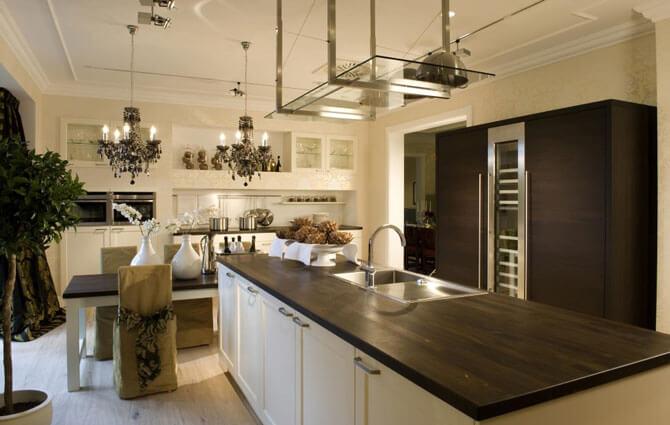 Столешницы для кухни из МДФ