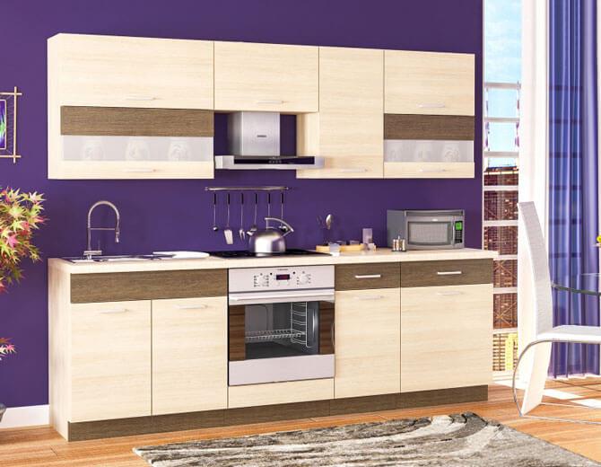 Модульная мебель, Кухня «Гармония»