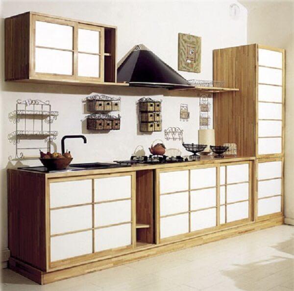 Кухня этно фото 4