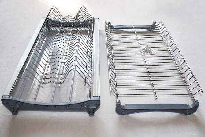 Посудосушители для кухонной мебели