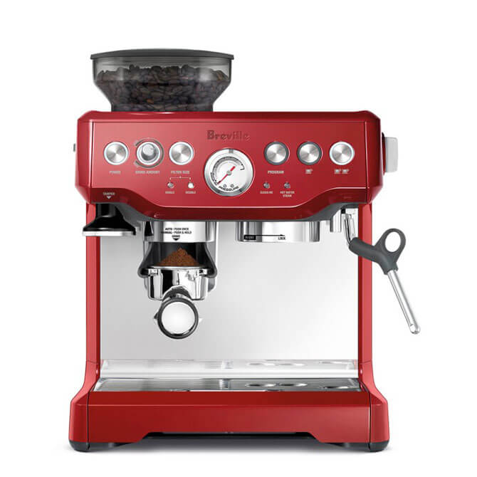 Кофеварка Breville Barista фото 2