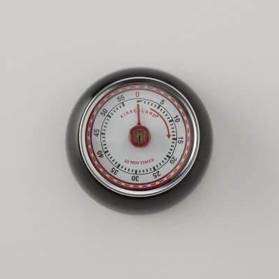 Магнитный кухонный таймер фото 2