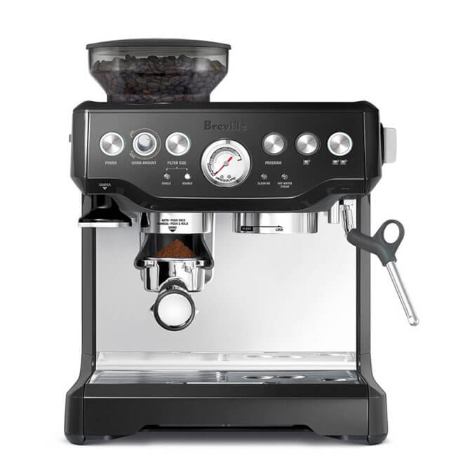 Кофеварка Breville Barista фото 6